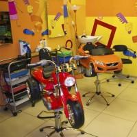 Детское оборудование
