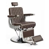 """Мужское парикмахерское кресло """"Rafael"""""""